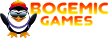 Bogemic Games